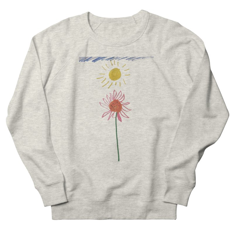Tays - Reach For The Sky Women's Sweatshirt by Gabe and Taytay Artist Shop