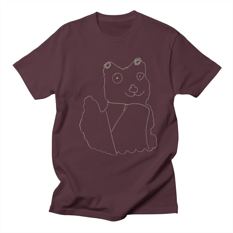 Cloud Gazing Men's T-Shirt by Gabe and Taytay Artist Shop