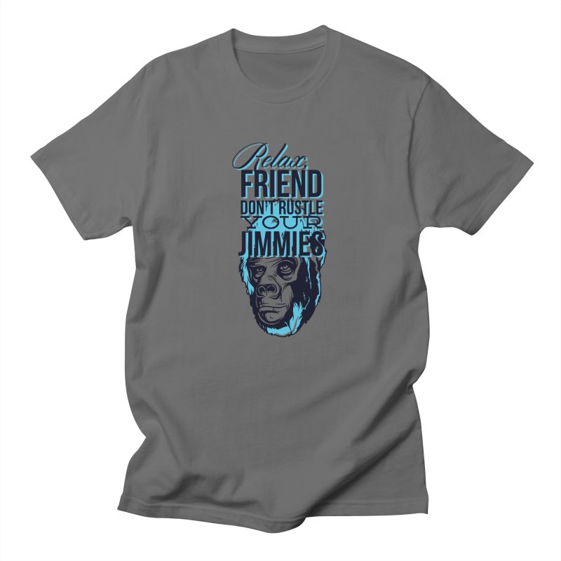 Jimmies Men's T-Shirt by Gab Fernando's Artist Shop