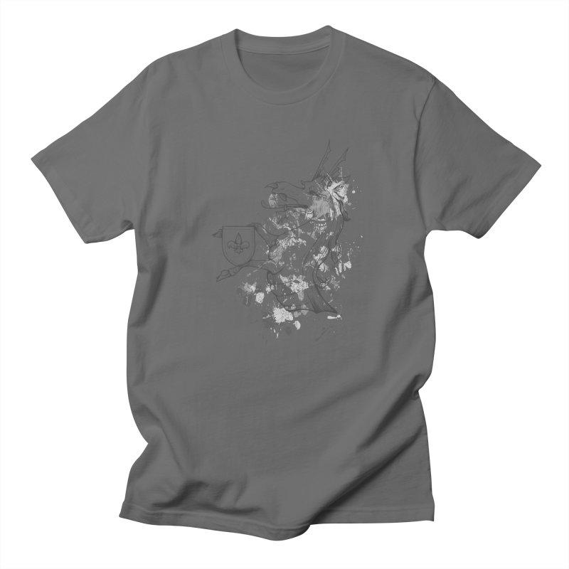 Capricorn Men's T-Shirt by Gab Fernando's Artist Shop
