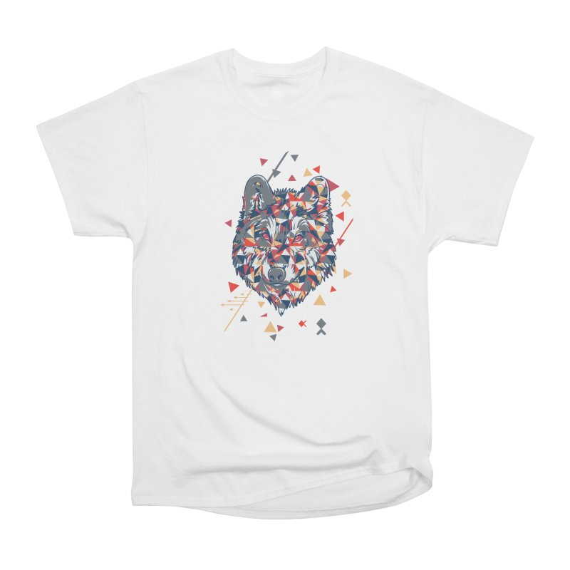 wolf pack Women's T-Shirt by Gab Fernando's Artist Shop