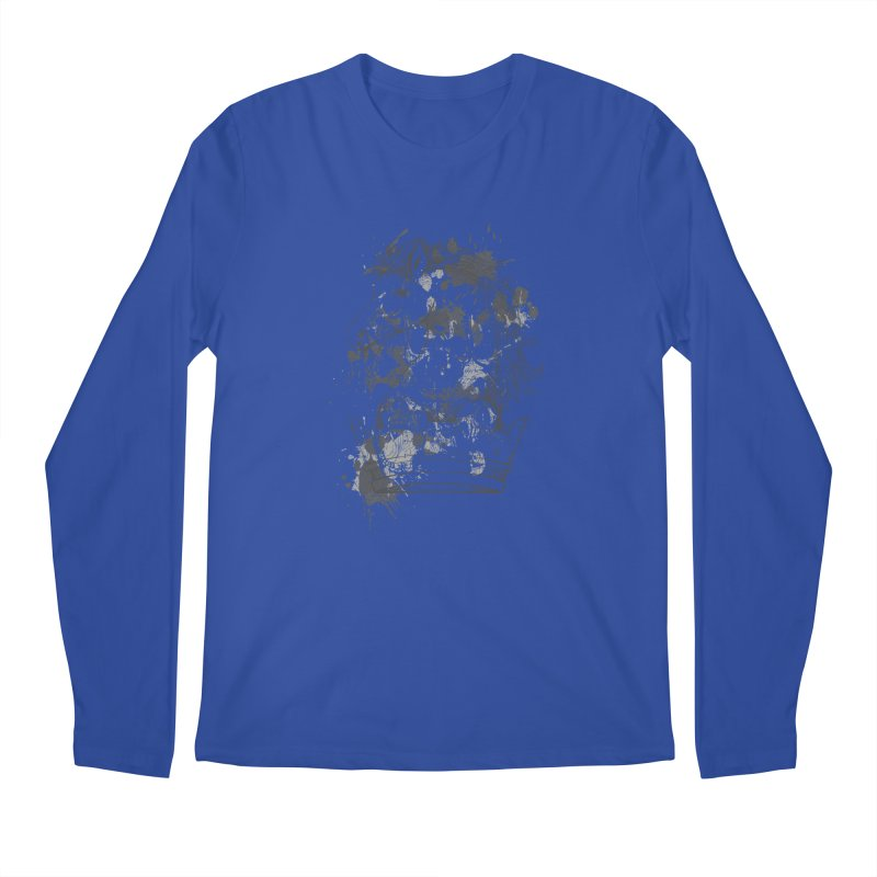 Horse Men's Longsleeve T-Shirt by Gab Fernando's Artist Shop