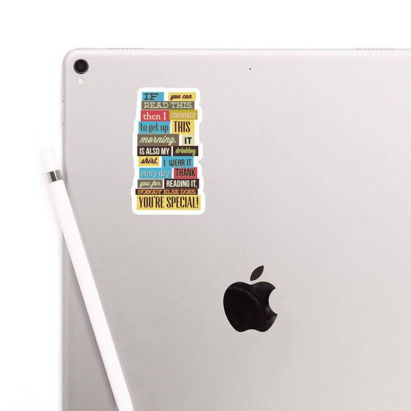 Text Art Accessories Sticker by Gab Fernando's Artist Shop