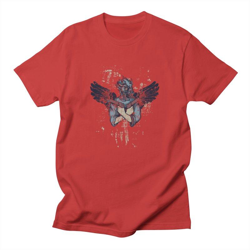Trigun Men's T-Shirt by Gab Fernando's Artist Shop