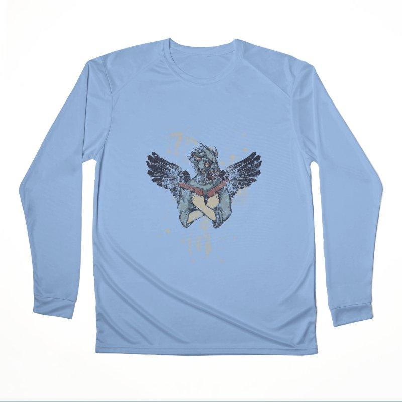 Trigun Women's Longsleeve T-Shirt by Gab Fernando's Artist Shop