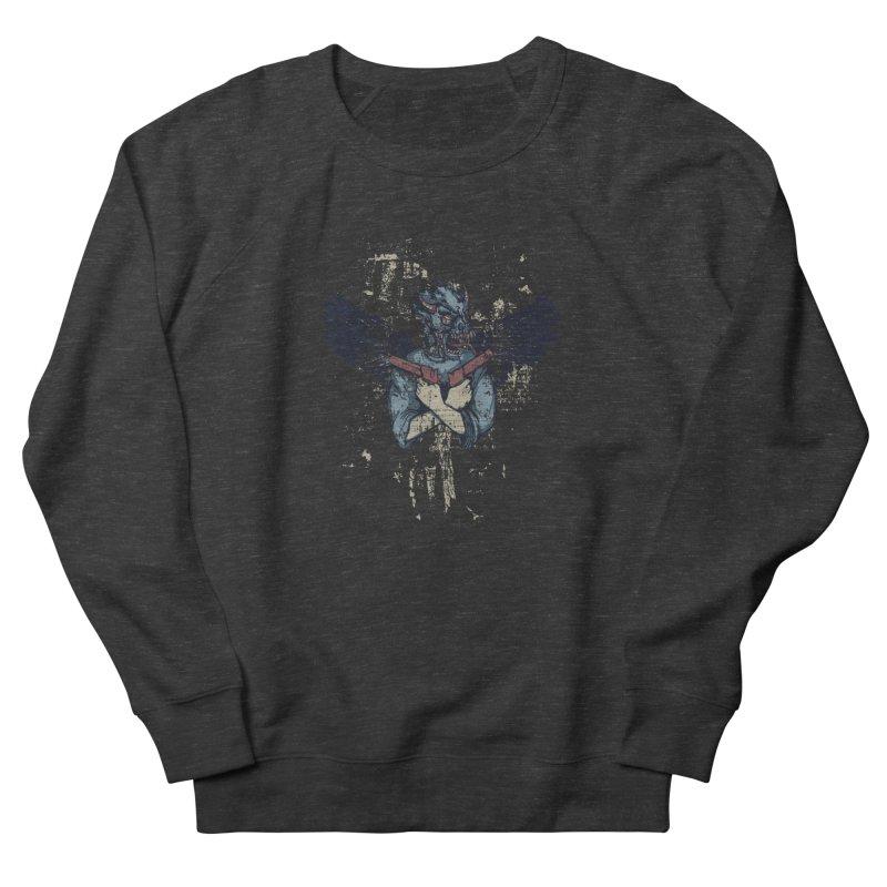 Trigun Men's Sweatshirt by Gab Fernando's Artist Shop