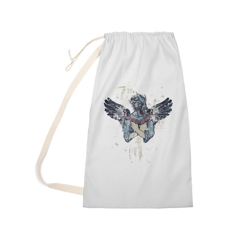 Trigun Accessories Bag by Gab Fernando's Artist Shop