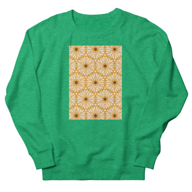 Sunflower Women's Sweatshirt by Gab Fernando's Artist Shop