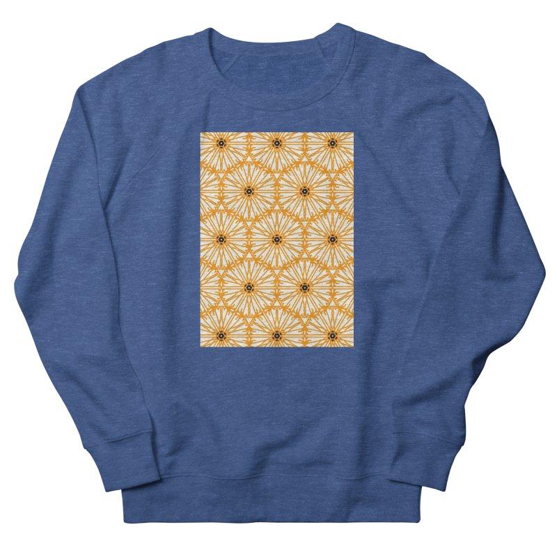 Sunflower Men's Sweatshirt by Gab Fernando's Artist Shop