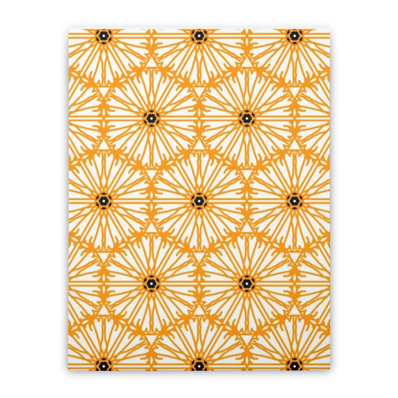 Sunflower Home Stretched Canvas by Gab Fernando's Artist Shop