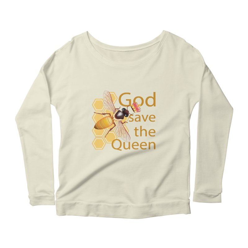 God Save the Queen Women's  by gabifaveri's Artist Shop