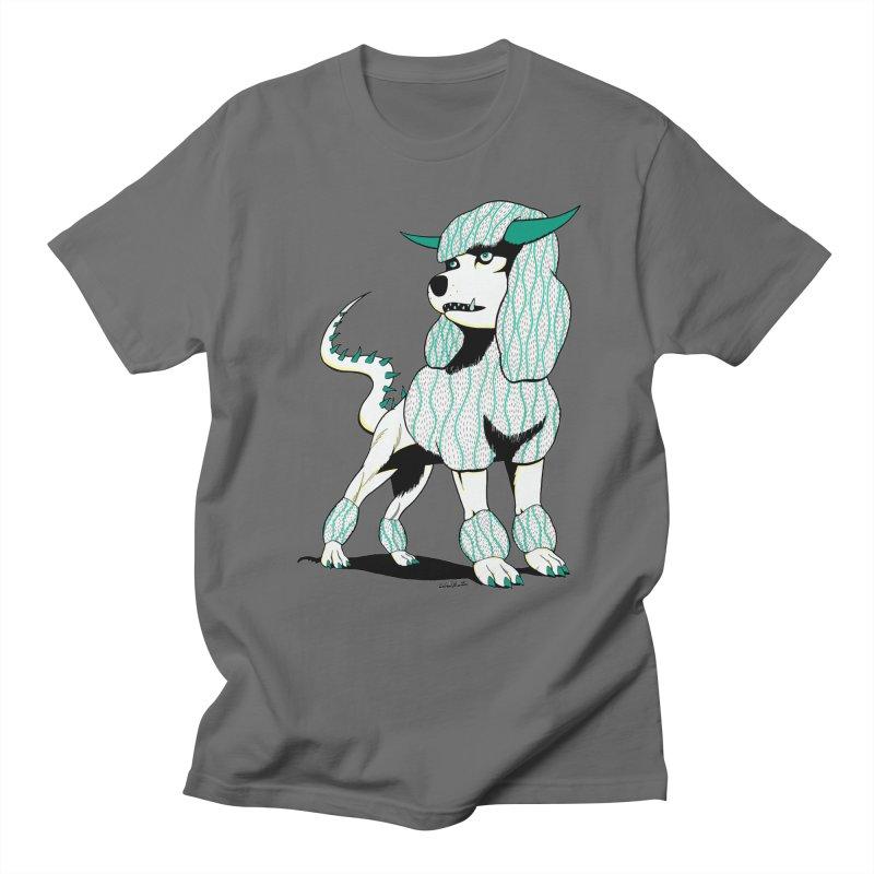 Klaang! Men's T-Shirt by Gabriel Dieter's Artist Shop