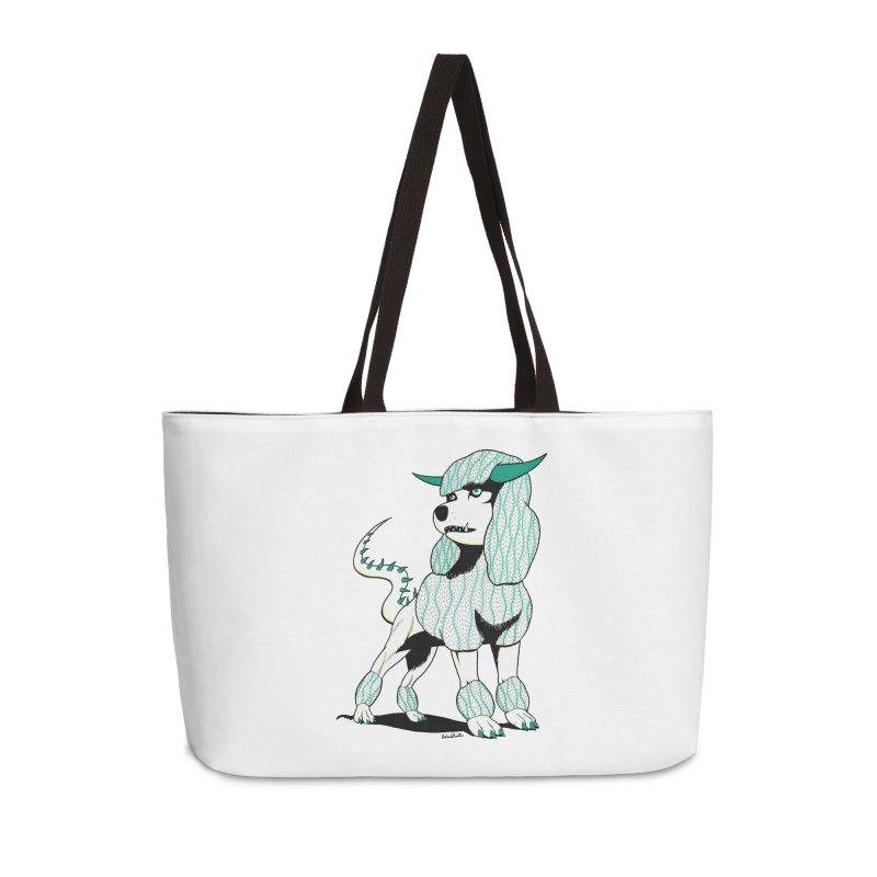 Klaang! Accessories Weekender Bag Bag by Gabriel Dieter's Artist Shop
