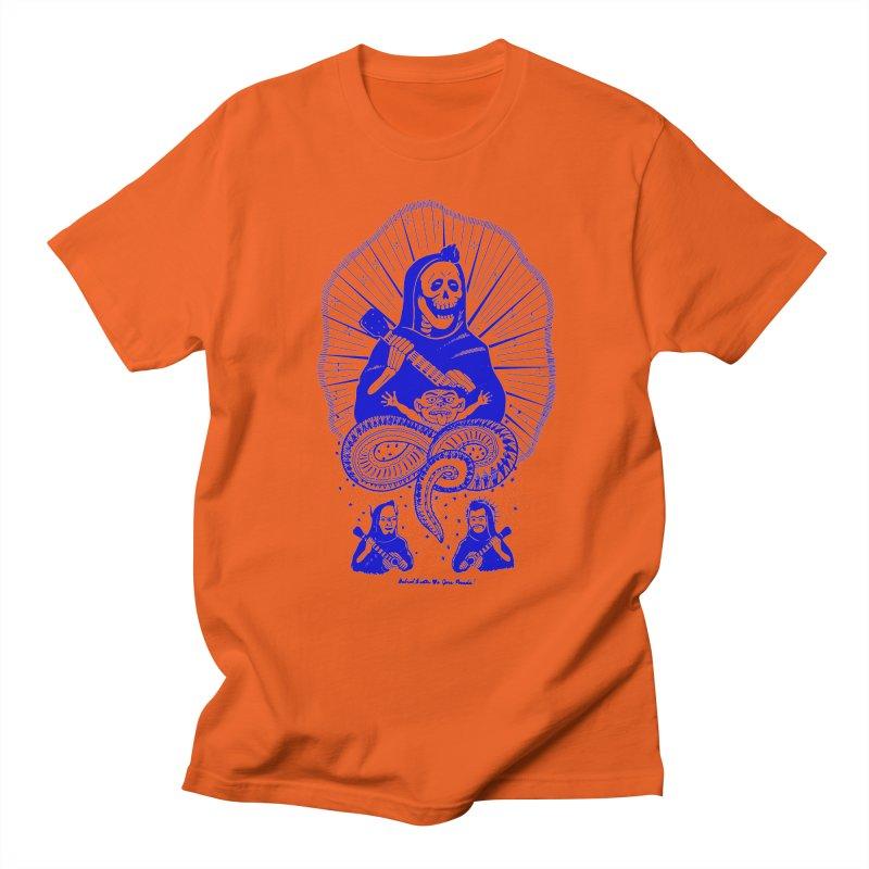GD <3 JP (BLU) Men's T-Shirt by Gabriel Dieter's Artist Shop