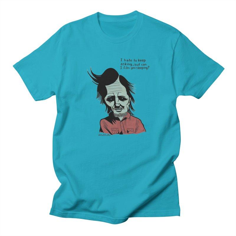 Night of the Creep Men's T-Shirt by Gabriel Dieter's Artist Shop