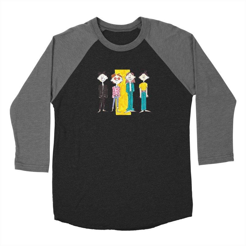 Best Rockers - One Women's Longsleeve T-Shirt by Galarija's Artist Shop