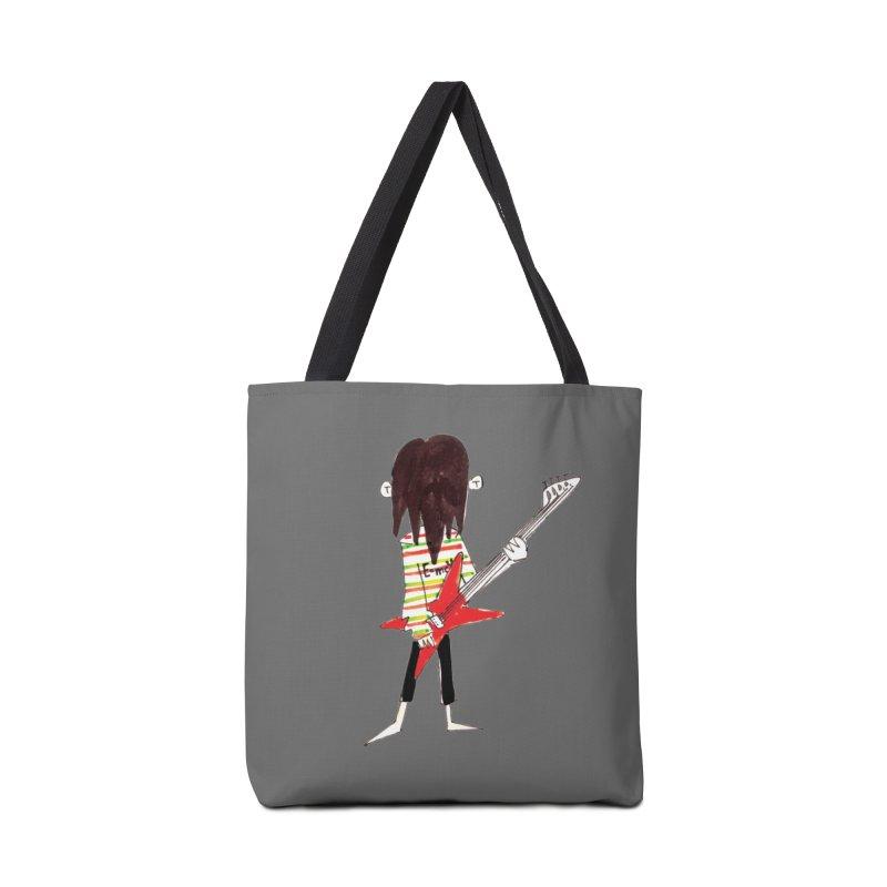 Rocker Accessories Bag by Galarija's Artist Shop