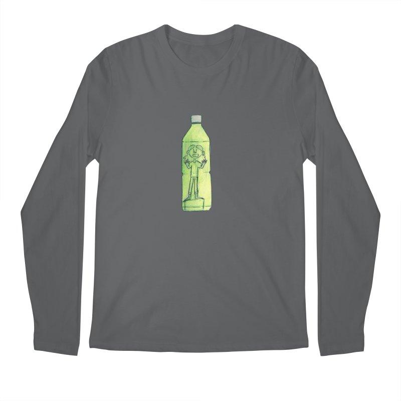 Get stuck Men's Longsleeve T-Shirt by Galarija's Artist Shop