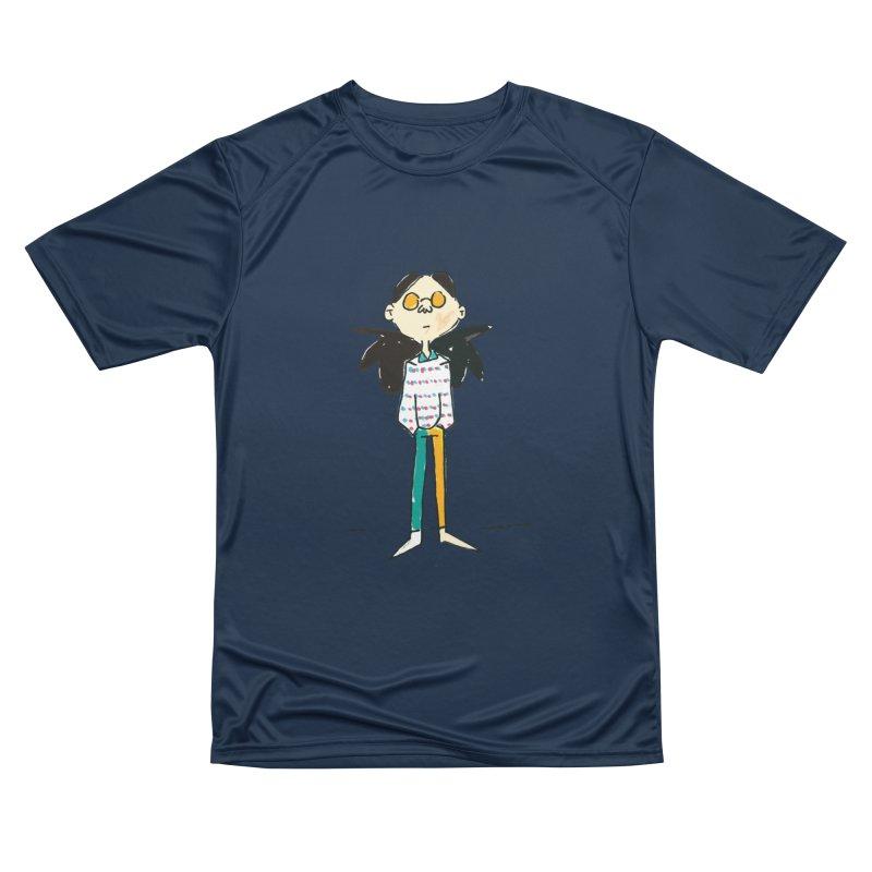 John Women's T-Shirt by Galarija's Artist Shop