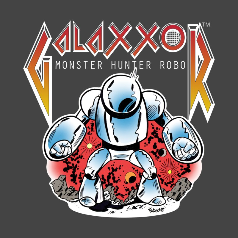 Galaxxor Art by Chris Faccone by galaxxor's Artist Shop