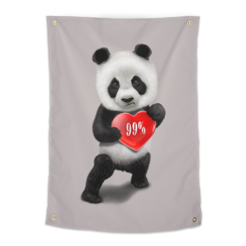 99% Home Tapestry by gallerianarniaz's Artist Shop