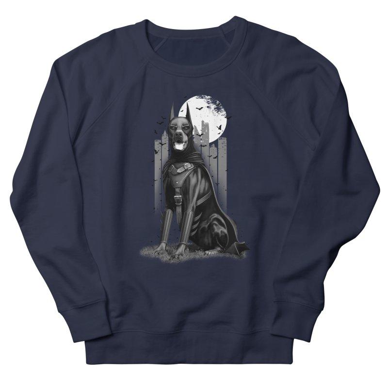 DOBERMAN Women's Sweatshirt by gallerianarniaz's Artist Shop