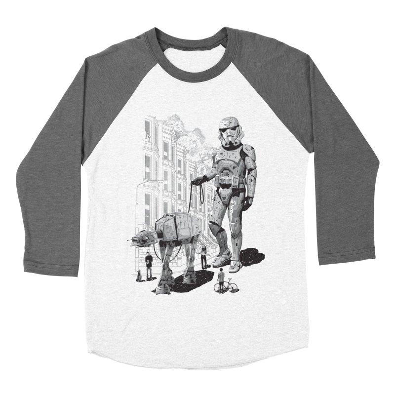 HOLIDAY Women's Baseball Triblend T-Shirt by gallerianarniaz's Artist Shop