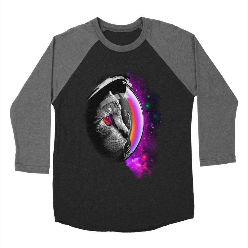 INFINITY Women's Baseball Triblend T-Shirt by gallerianarniaz's Artist Shop
