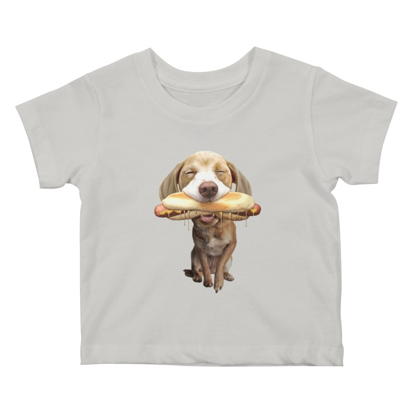 HOTDOG   by gallerianarniaz's Artist Shop