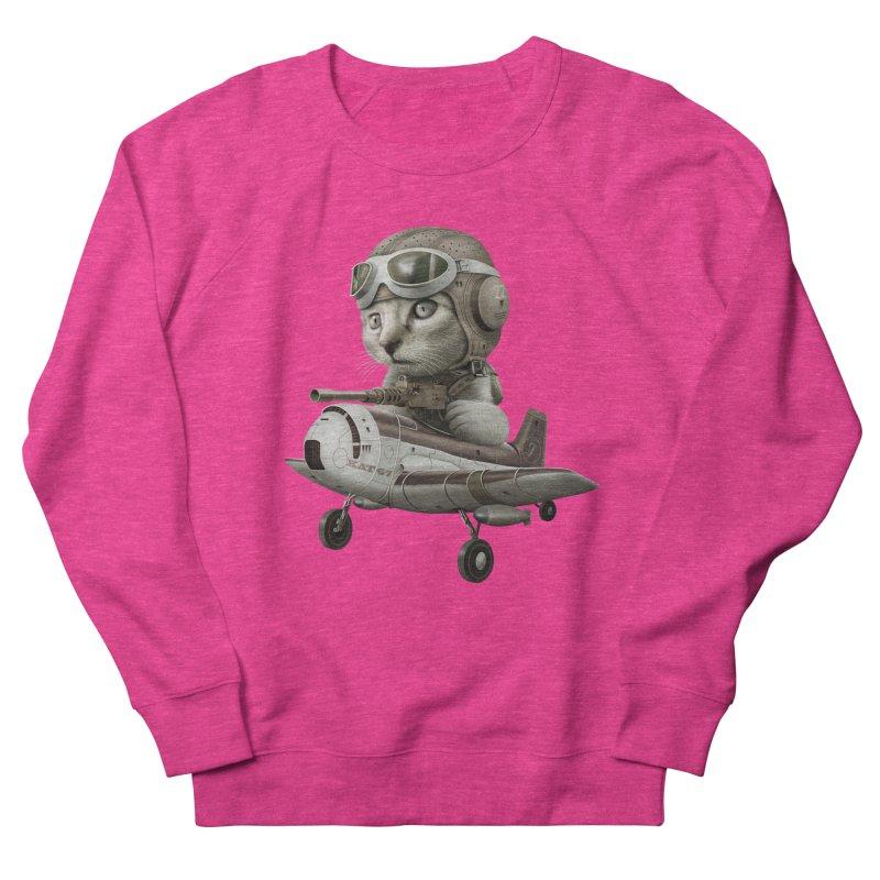 KAT67 Women's Sweatshirt by gallerianarniaz's Artist Shop
