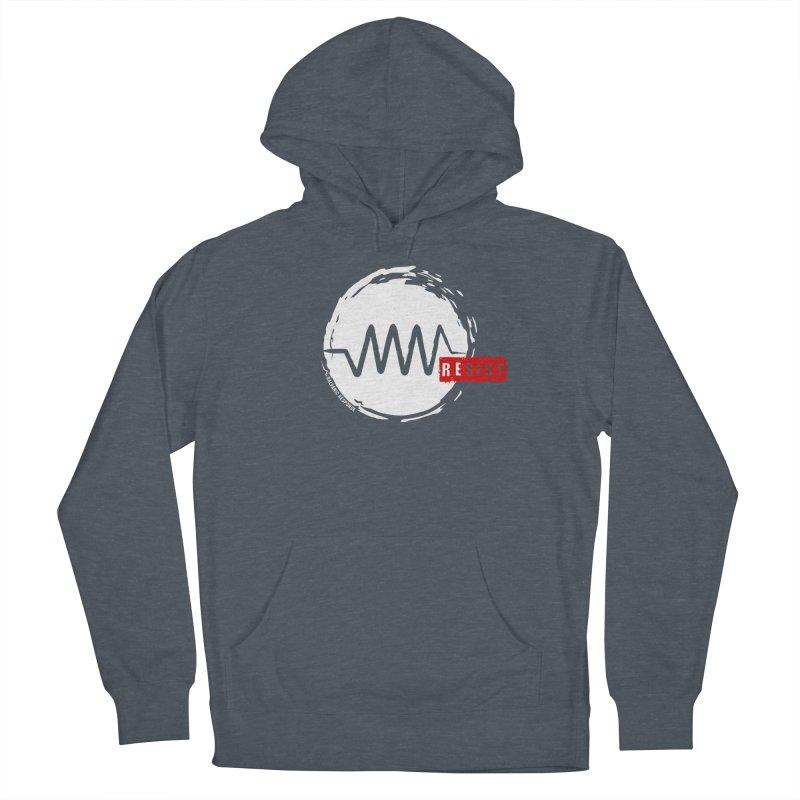 Resist Women's Pullover Hoody by Resist Symbol