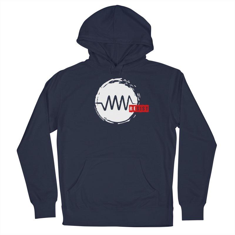 Resist Men's Pullover Hoody by Resist Symbol