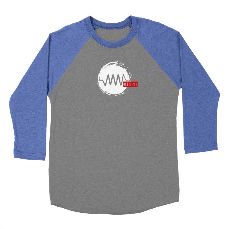Resist Women's Longsleeve T-Shirt by Resist Symbol