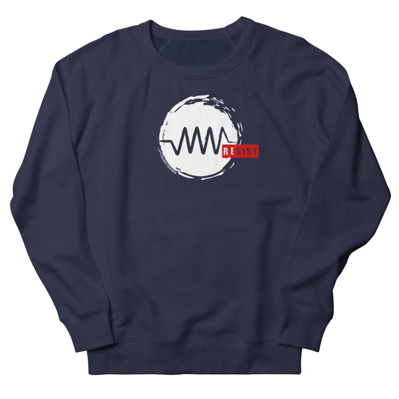 Resist Women's Sweatshirt by Resist Symbol