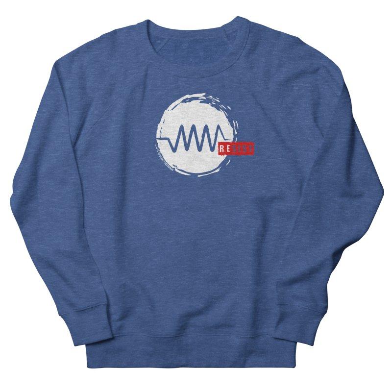 Resist Men's Sweatshirt by Resist Symbol