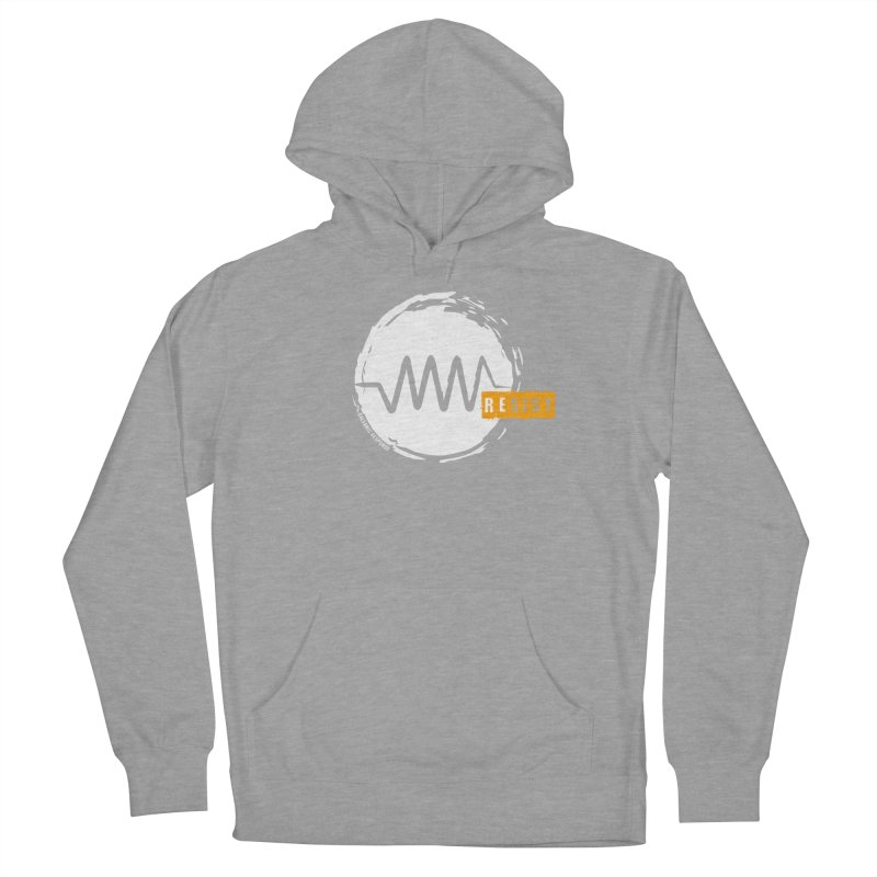 Resist (alternate) Women's Pullover Hoody by Resist Symbol