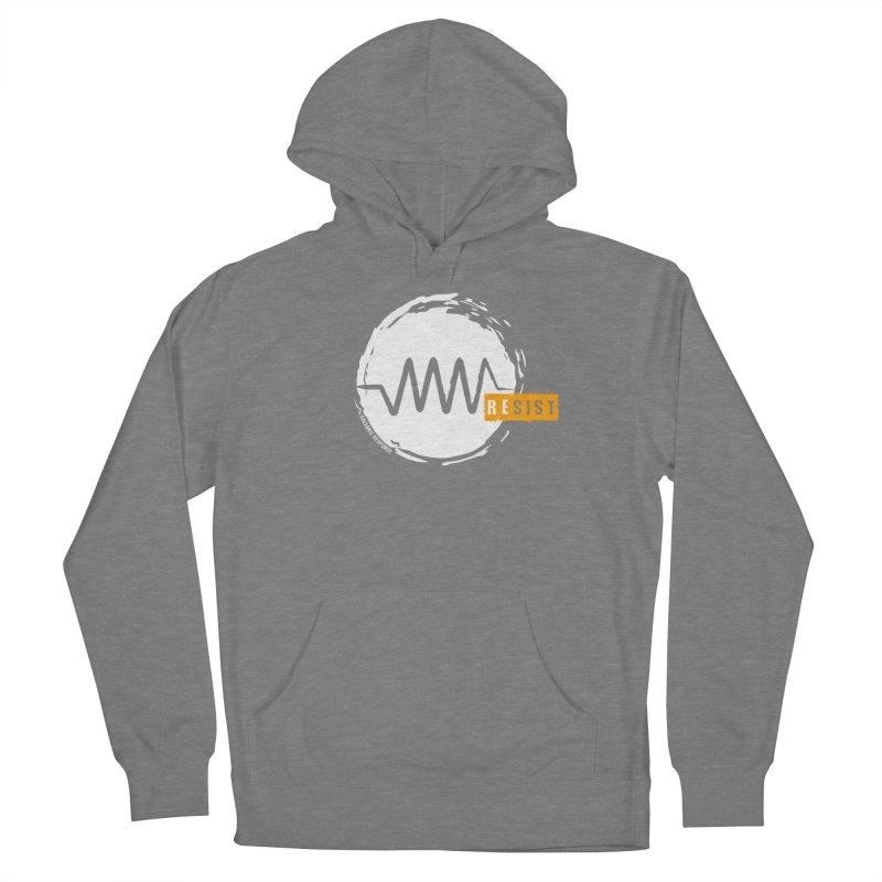 Resist (alternate) Women's Pullover Hoody by Resist Symbol