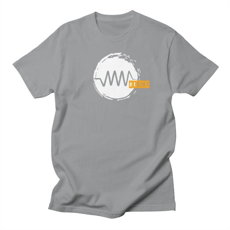 Resist (alternate) Women's Unisex T-Shirt by Resist Symbol