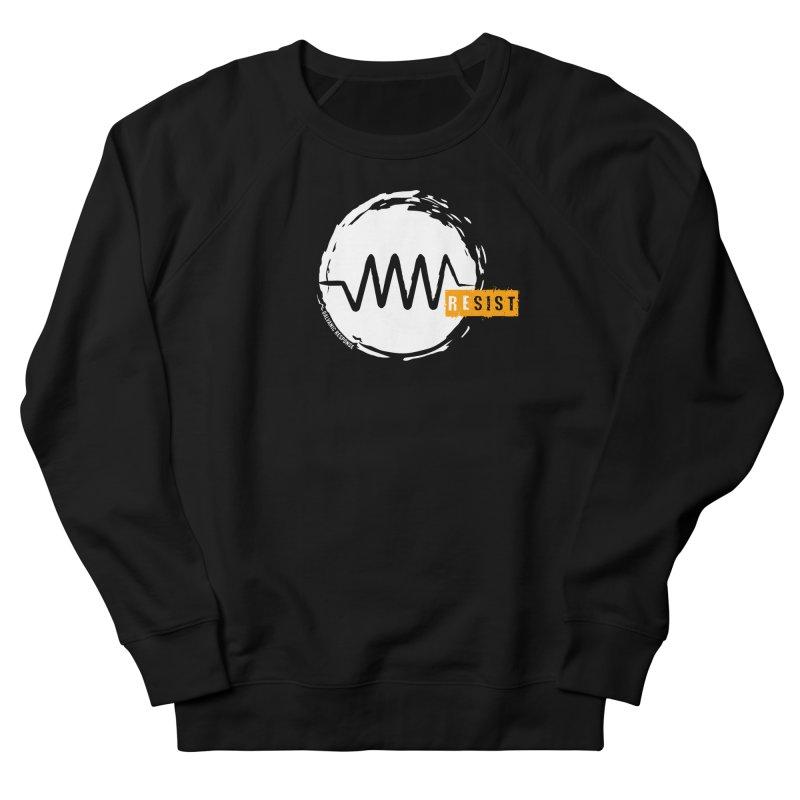 Resist (alternate) Women's Sweatshirt by Resist Symbol