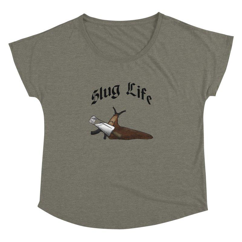 Slug Life   by Gamble's Artist Shop