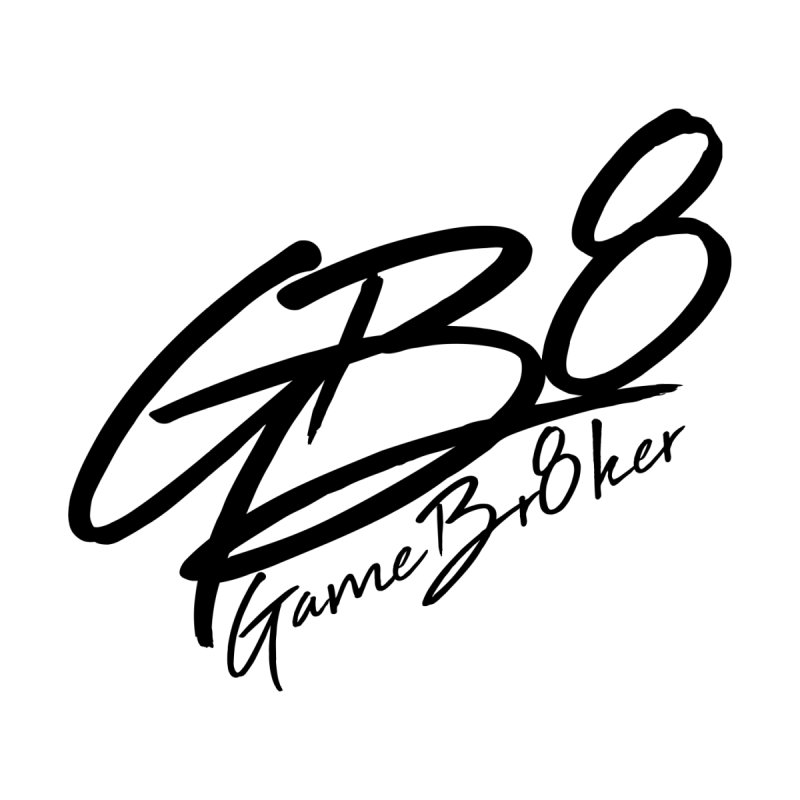 GB8 by GameBr8ker Artist Shop