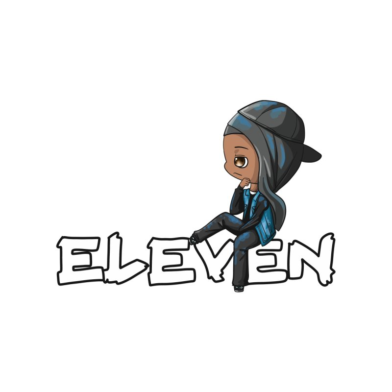 Eleven by GameBr8ker Artist Shop