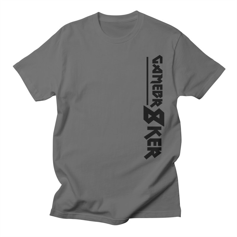 GameBr8ker Women's Regular Unisex T-Shirt by GameBr8ker Artist Shop