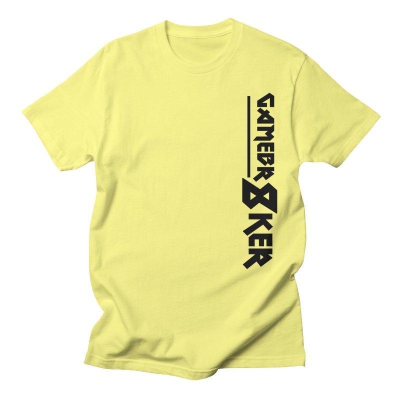 GameBr8ker Women's Regular Unisex T-Shirt by GameBr8ker Artist Shop