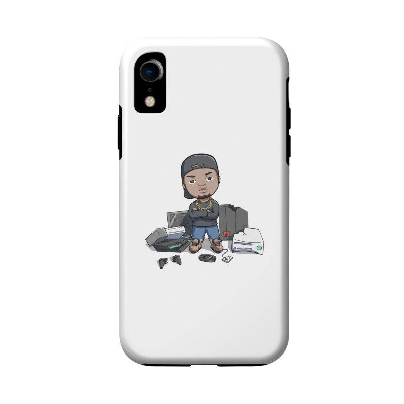 Game Breaker Accessories Phone Case by GameBr8ker Artist Shop