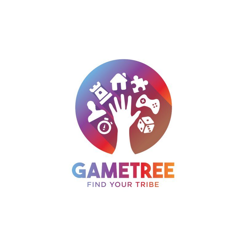 Support GameTree Accessories Sticker by GameTree Shop