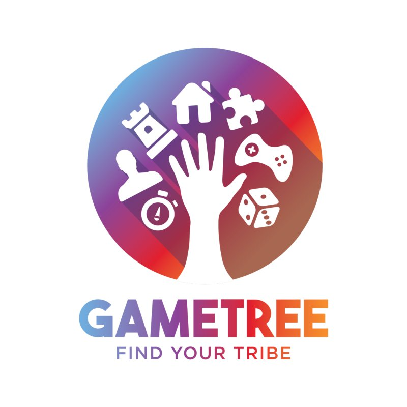 Support GameTree Accessories Notebook by GameTree Shop