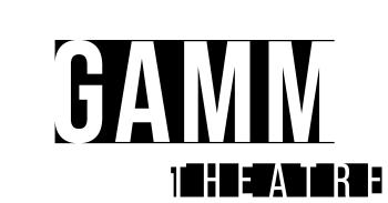 The Gamm Theatre Logo