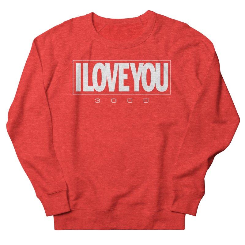 Love3K Women's Sweatshirt by Gamma Bomb - Explosively Mutating Your Look