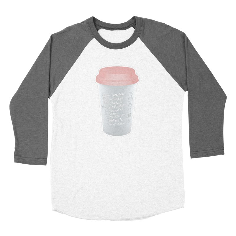 Hot Mess Women's Longsleeve T-Shirt by Gamma Bomb - Explosively Mutating Your Look